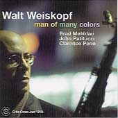 Walt Weiskopf: Man of Many Colors