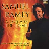 A Date with the Devil - Berlioz, Liszt, et al / Samuel Ramey
