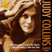 Judy Collins: Classic Songs