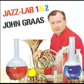 John Graas: Jazz-Lab 1&2