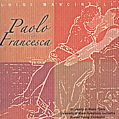 Mancinelli: Paolo and Francesca / Russell Young
