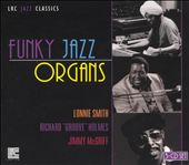 Various Artists: Funky Jazz Organs