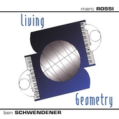 Ben Schwendener: Living Geometry