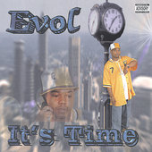 E-Vol: It's Time