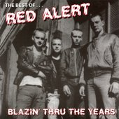 Red Alert: Blazin Thru the Years *
