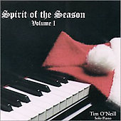 Tim O'Neill: Spirit of the Season, Vol. 1