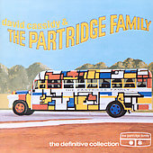 The Partridge Family: Definitive Collection
