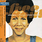 Minnie Riperton: Free Soul: The Classics of Minnie Riperton