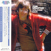 John Sebastian (Lovin' Spoonful): Welcome Back