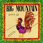 Big Mountain: Wake Up