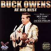 Buck Owens: At His Best [Gusto]