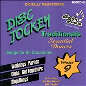 Various Artists: Disc Jockey Traditions, Vol. 9