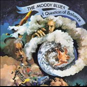 The Moody Blues: Question of Balance [Bonus Tracks]