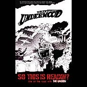 Tripp Underwood: So This Is Readin? [Box]