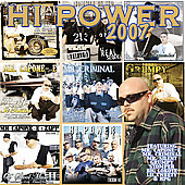 Various Artists: High Power 2007 [PA]