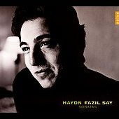 Haydn: Piano Sonatas / Fazil Say