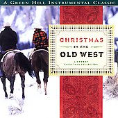 Craig Duncan and the Smoky Mountain Band: Christmas in the Old West