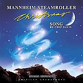 Mannheim Steamroller: Christmas Song