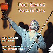 Wagner Gala / Poul Elming