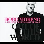 Bobo Moreno: Out of This World