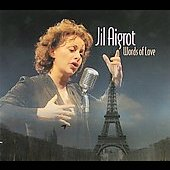Jil Aigrot: Words of Love: The Voice of Jil Aigrot [Digipak]