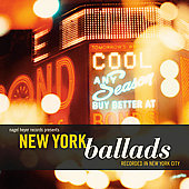 Various Artists: New York Ballads