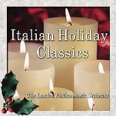 Italian Holiday Classics
