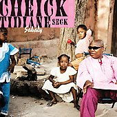 Cheick Tidiane Seck: Sabaly *