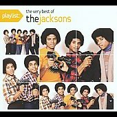 The Jackson 5: Playlist: The Very Best of the Jacksons [Digipak]