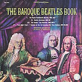 Joshua Rifkin: The Baroque Beatles Book