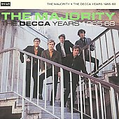 The Majority: The Decca Years 1965-68