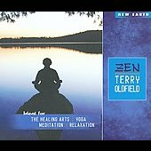 Terry Oldfield: Zen [New Earth]