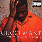 Gucci Mane: The State vs. Radric Davis [PA]
