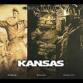 Kansas: Triple Feature [Digipak]
