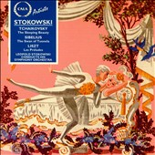 Tchaikovsky: Sleeping Beauty Op66; Liszt: Pr&#233;ludes No3