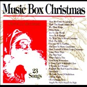 Music Box Christmas / Traditional carols for Christmas
