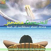 Southside Harmonics Steel Orchestra: Jamaica Farewell: Best Of Caribbean Steeldrums