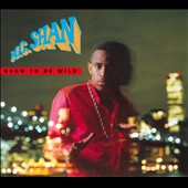 MC Shan: Born to Be Wild [PA]