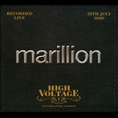 Marillion: High Voltage Festival: Recorded Live, 25th July 2010 [Digipak]