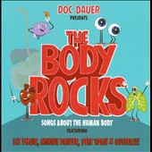 Doc Dauer: The Body Rocks