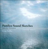 Pamlico Sound Sketches: Suite for Orchestra