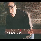 Majid Khaliq: The Basilisk