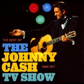 Johnny Cash: The Best of the Johnny Cash TV Show [CD/DVD]