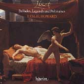 Liszt: Complete Music for Solo Piano Vol 2 / Leslie Howard