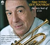 Guy Touvron: 60th Birthday Tribute