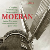 Moeran: Complete Solo Folksong Arrangements
