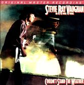 Stevie Ray Vaughan/Stevie Ray Vaughan & Double Trouble: Couldnt Stand the Weather [Digipak]
