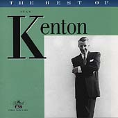 Stan Kenton: The Best of Stan Kenton [Capitol]