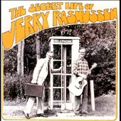Jerry Rasmussen: Secret Life of Jerry Rasmussen *