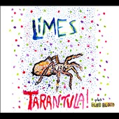 Limes: Tarantula/Blue Blood [Digipak] *